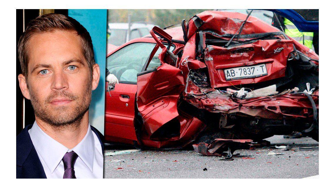 Más controversia tras la muerte de Paul Walker: su hija demanda a Porsche