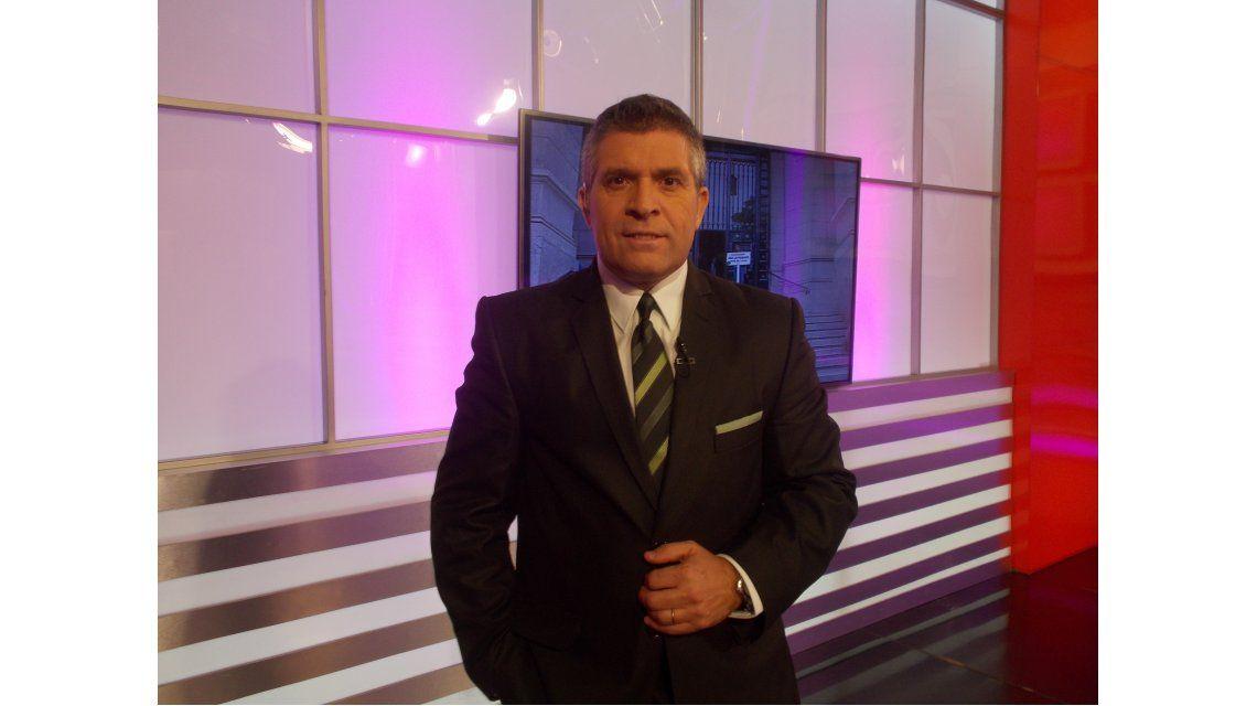Javier Díaz: Con Mañanas Argentinas revolucionamos el horario