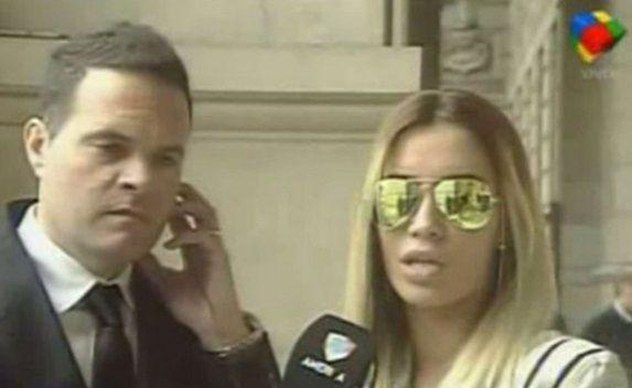 La fuerte declaración de Claudia Ciardone contra Aníbal Lotocki ante la Justicia