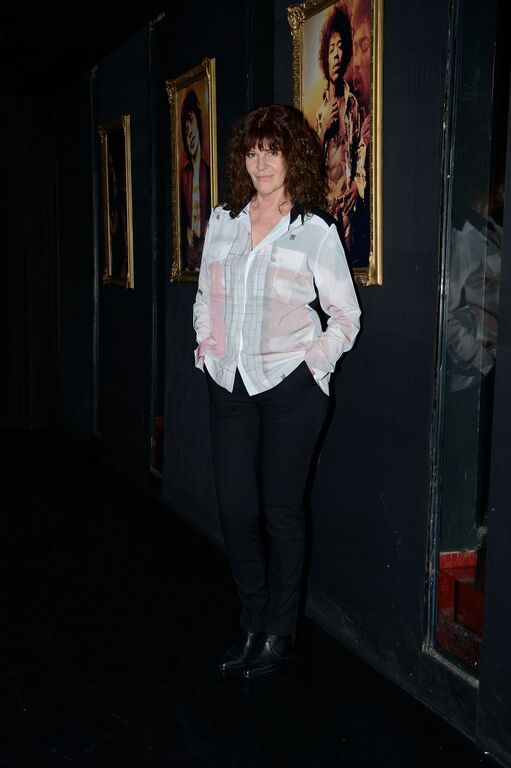 Las fotos del festejo del elenco de La leona antes de su estreno