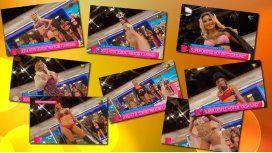 El desfile hot de Macaggi, Zaccanti, Maglietti y las chicas de GH