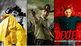 Cuándo no pudiste dejar de mirar tu serie: el análisis de Breaking Bad, TWD y más...