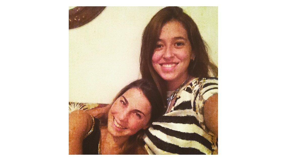 Leticia, la hermana de Griselda Siciliani, presenta a su novia Delfina: Encontré algo nuevo y me entregué