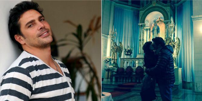 Matías Alé contó que finalmente no será padre: Sólo fue un deseo, lo que sí es posta es que nos casamos