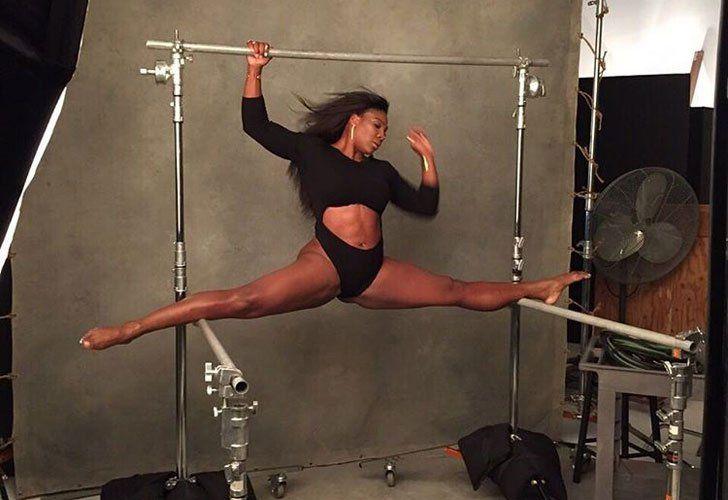 Serena Williams formará parte del calendario Pirelli 2016