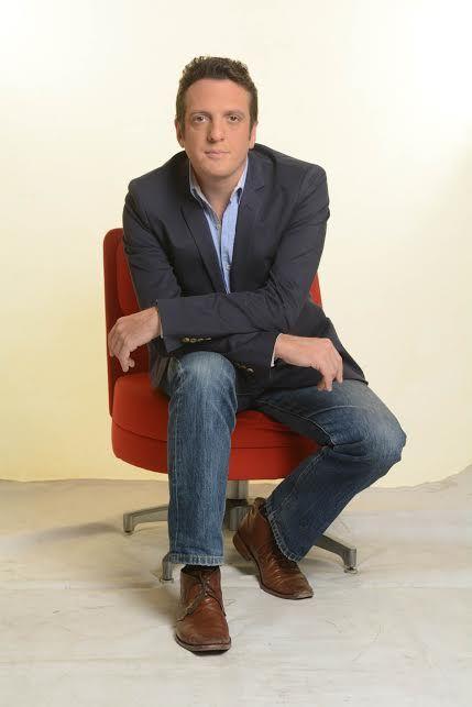 Mauro Szeta palpita su nominación al Martín Fierro de Cable: Voy por el tercer premio