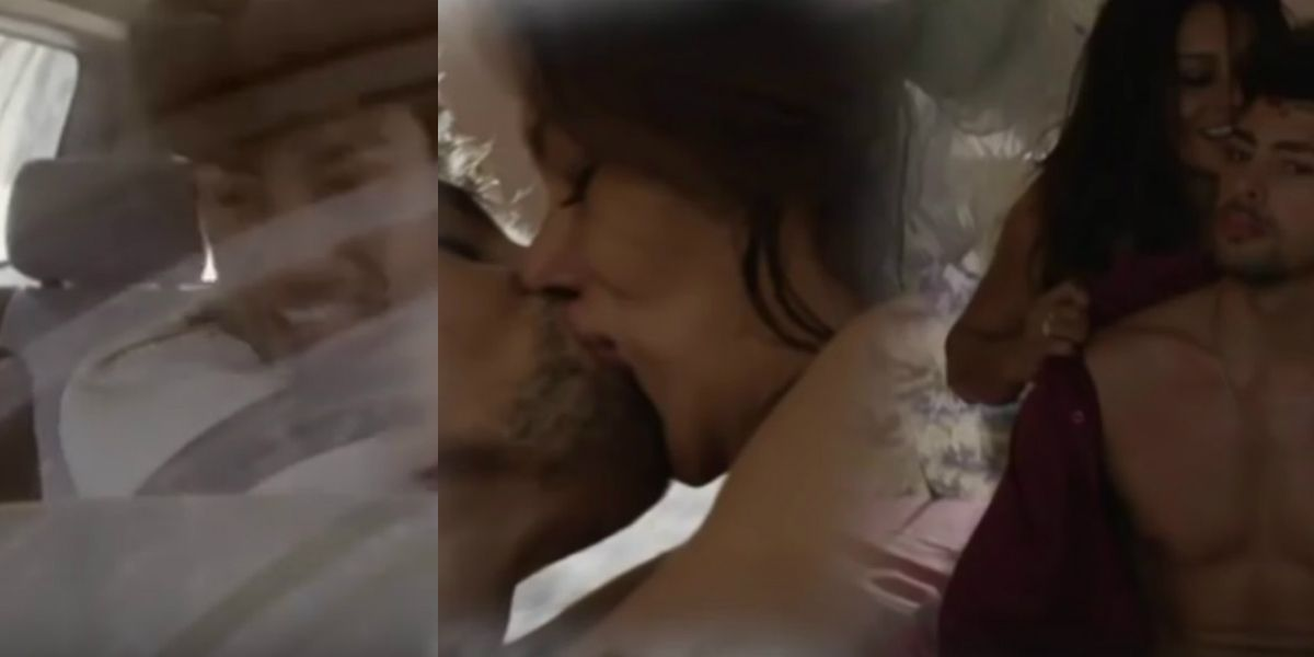Escenas de tiros y sexo: así arrancó Amores Robados, la nueva serie de Jorgito de Avenida Brasil