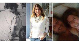 Cuál es el presente de Florencia Bertotti: enamorada de Federico Amador