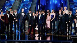 Game of Thrones y Veep se consagraron los grandes ganadores de los Emmy 2015