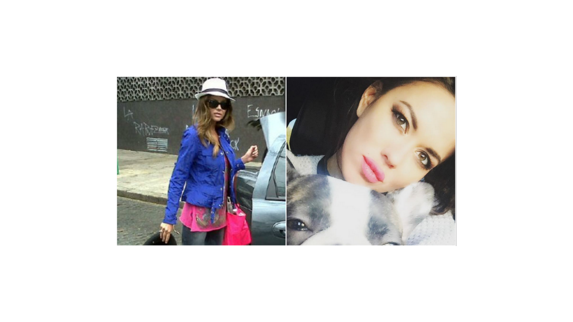 La desesperación de Karina Jelinek por el temblor: Bajé por la escalera mil pisos asustada con mis perras