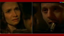 Terminó Entre Caníbales: escalofriante escena final con Oreiro y Vicuña