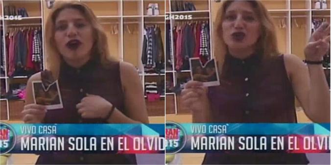 Gran Hermano: con una campaña en su contra en las redes, Marian hace insólitos descargos en el programa
