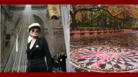 La acción masiva que Yoko Ono planea en NYC para homenajear a John Lennon