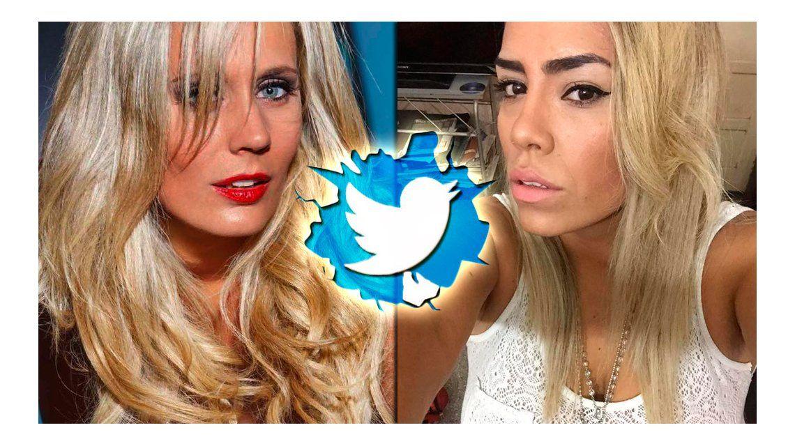 La fuerte respuesta de Rocío Marengo a Ana Laura, la hermana de Lali Espósito y las fans: insultos, agresiones y más...