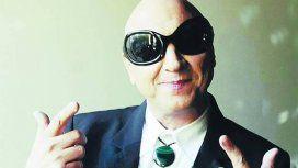 Cómo sigue la salud del líder de La Mosca, Guillermo Novellis, tras el infarto