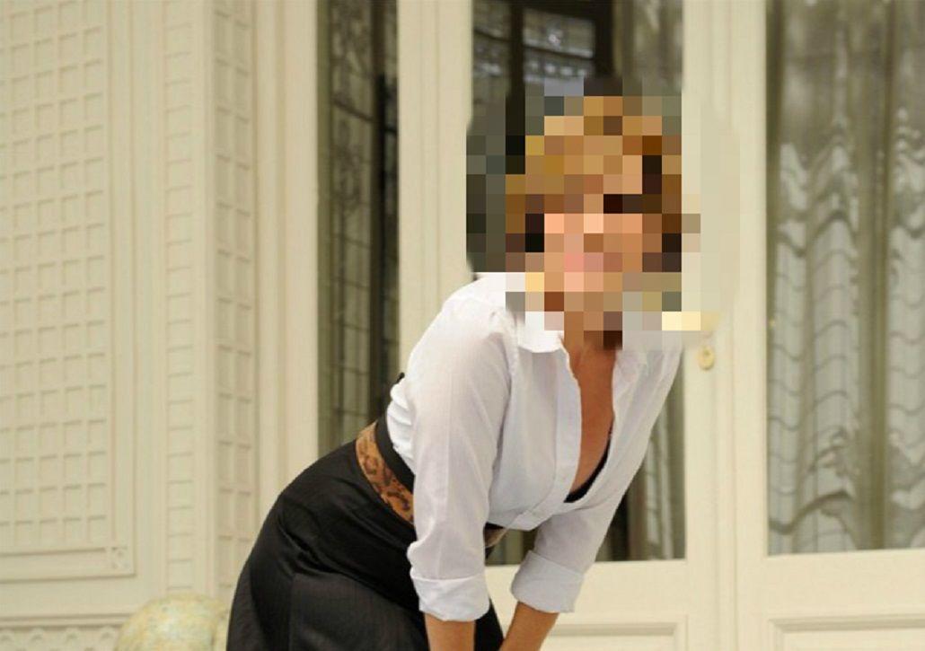 Mercedes Morán confesó ser una ardiente ama de casa: Me apasiona planchar