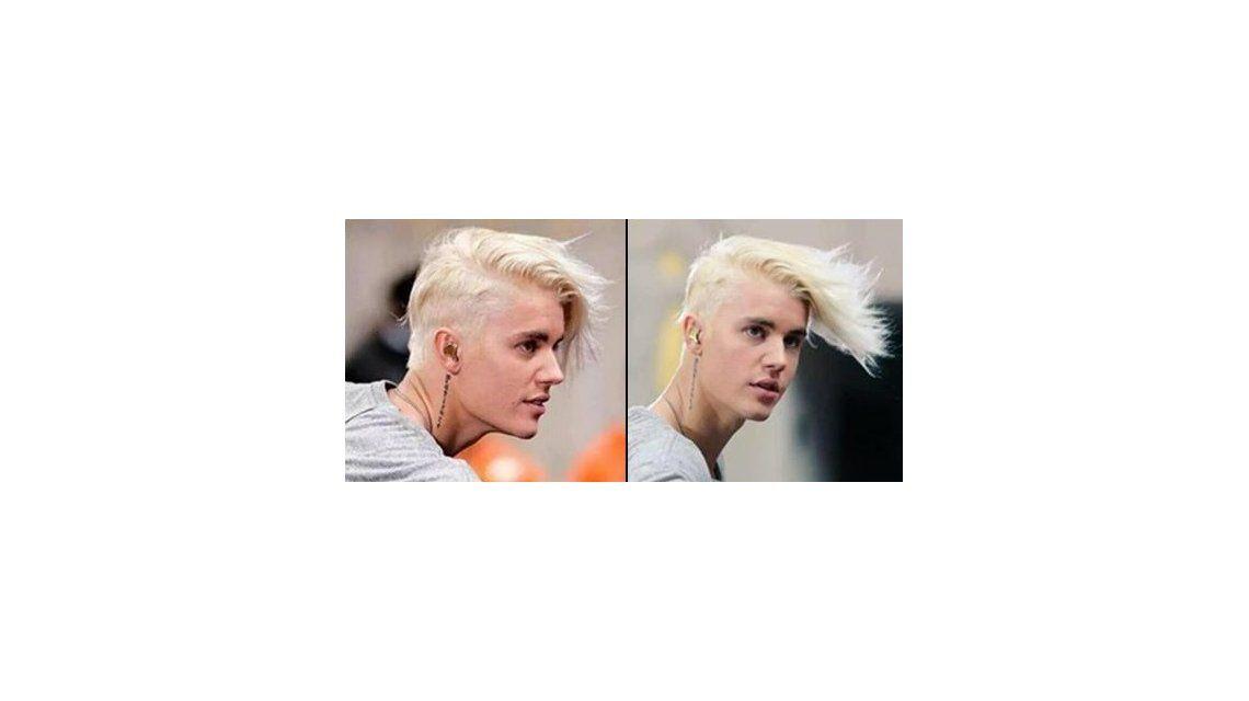 Los memes de Justin Bieber por su nuevo look