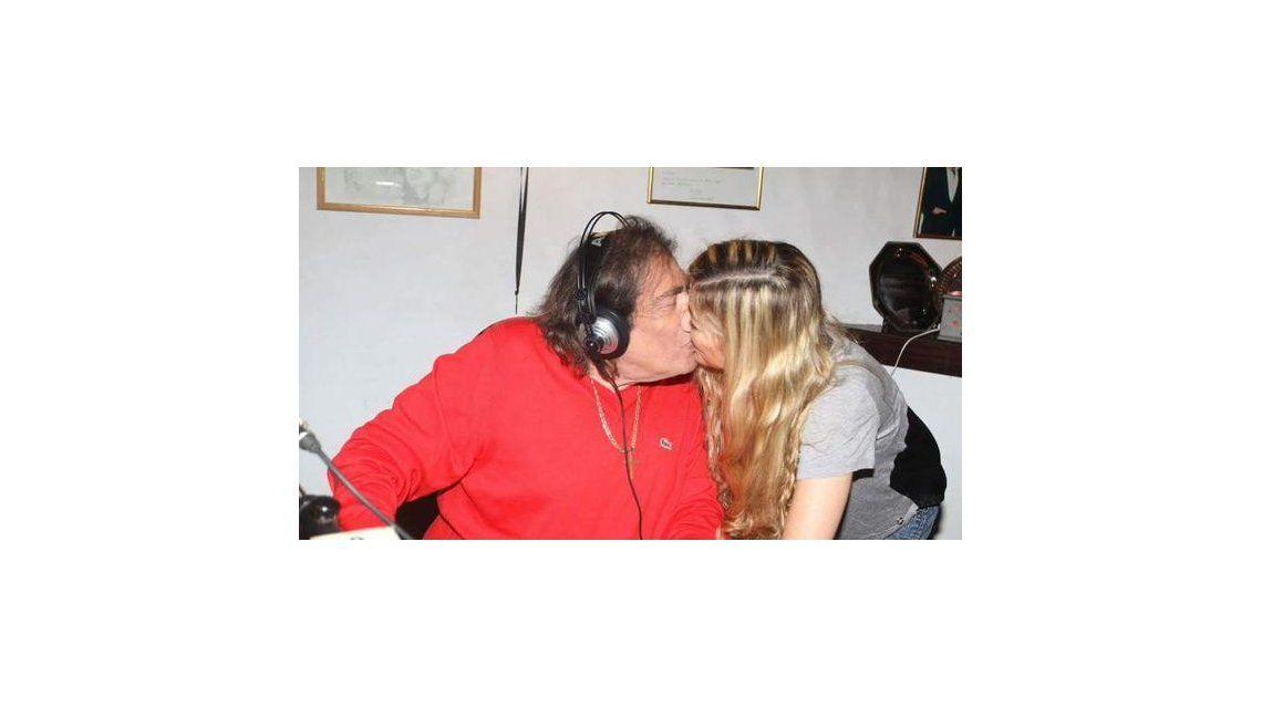 Cacho Castaña, en Pop Radio: En marzo vuelvo a cantar