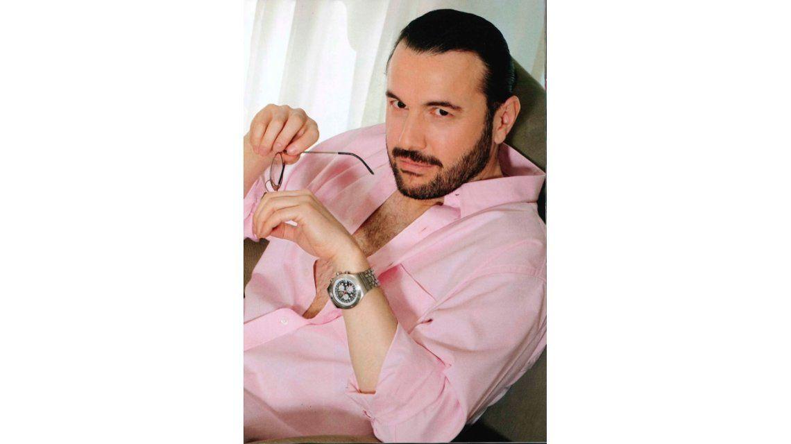 Las jugadas confesiones de Ergün Demir a su traductora: A Jazmín la acaricio todo el día con los ojos