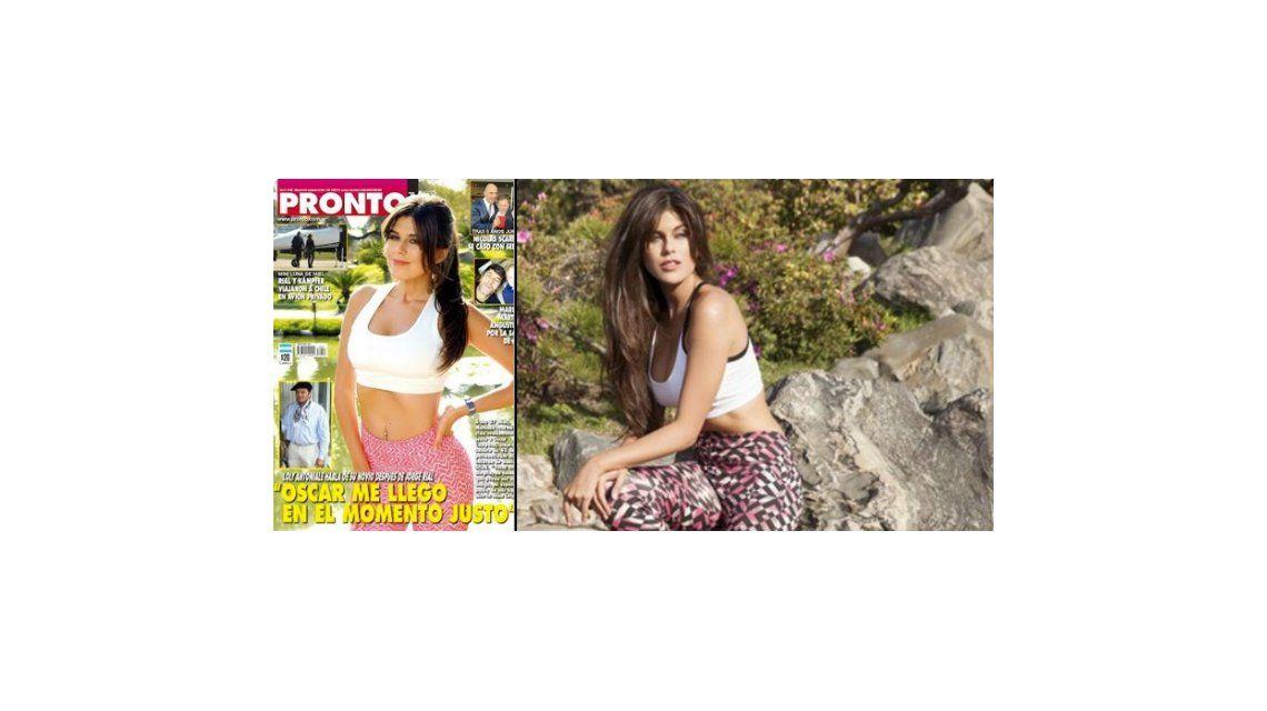 Loly Antoniale, íntima: su nuevo amor, busca psicólogo y baja el perfil