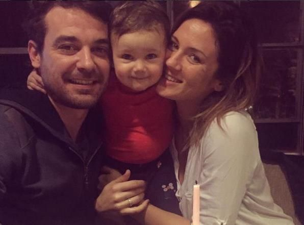 Pedro Alfonso habló sobre la pérdida del embarazo de Paula Chaves