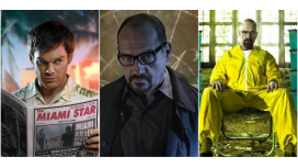 Sigue la polémica en torno a Signos: ¿es un plagio de Breaking Bad y Dexter?