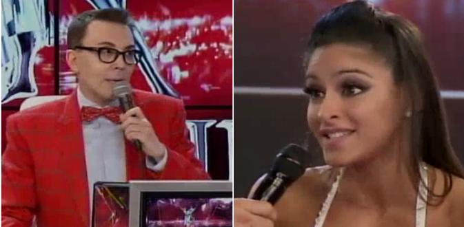 Celeste Muriega se quejó de Marcelo Polino ¡y el jurado contraatacó con todo!