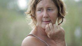 Verónica Llinás: Mi marido falleció durante el rodaje de mi nueva película