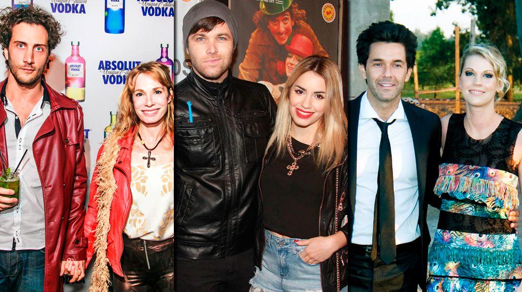 Las seis parejas famosas que se separaron este año: trasfondos conflictivos y rumores