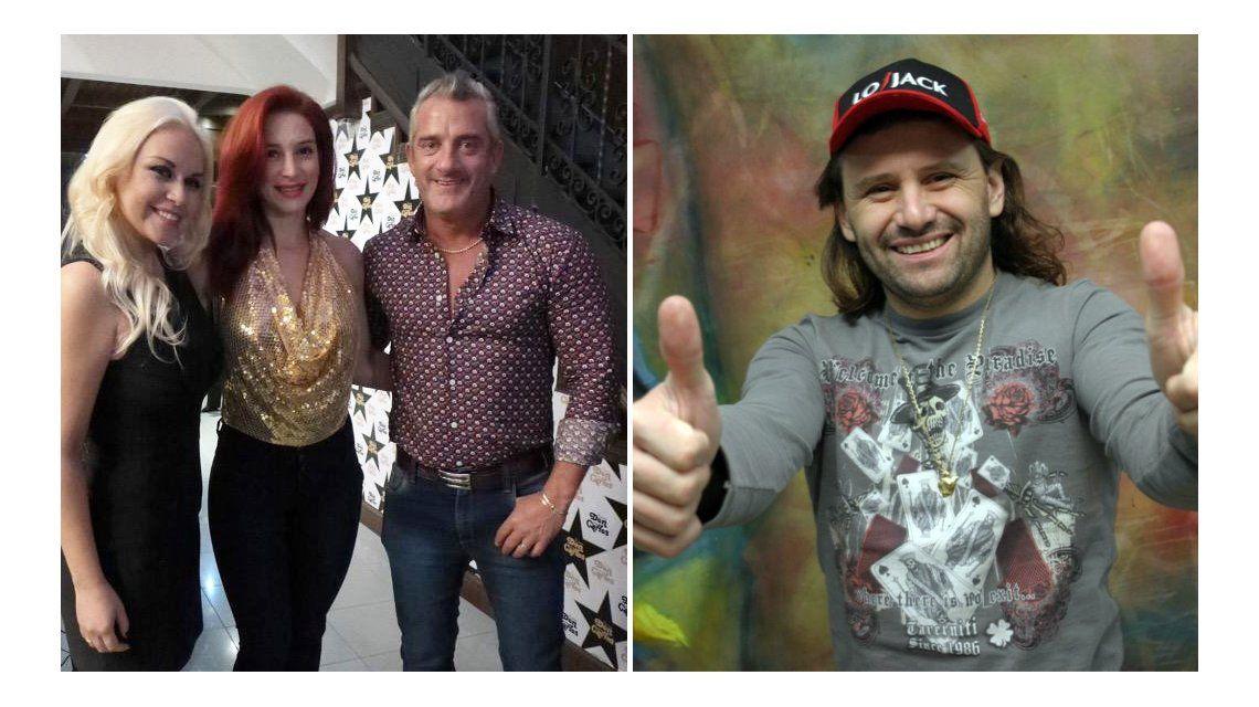 Verónica Ojeda, entre Marcos Di Palma y Omar Suárez: reveladoras declaraciones del corredor