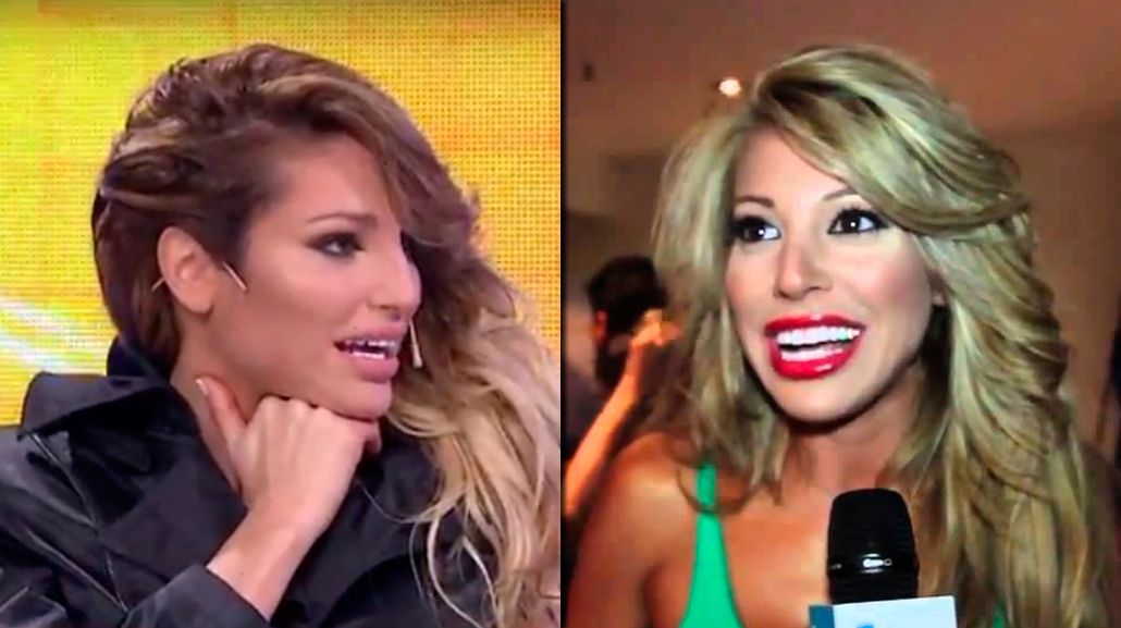 La griega vs Stefy: Ella quería que me cambie el apellido, pensé en ponerme Vicky Mouse
