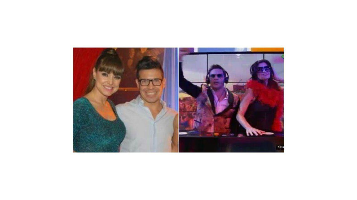 Maravilla Martínez y Andrea Estévez: compromiso, convivencia ¿y casamiento?