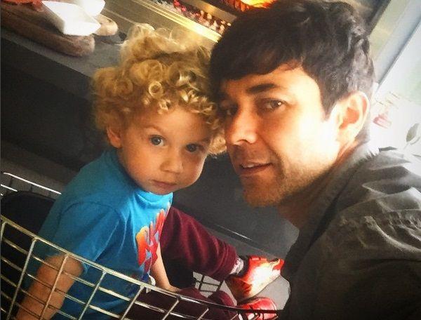 La segunda operación del hijo de Mariano Martínez, todo un éxito: cómo sigue su estado de salud