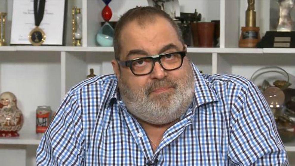 Comunicado de Jorge Lanata sobre su salud: El rechazo se detuvo, los análisis dieron bien