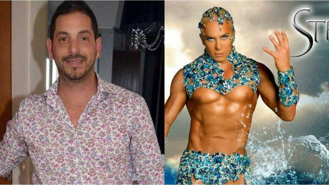 Ariel Diwan se despide de Stravaganza: le vendió su parte a Flavio Mendoza