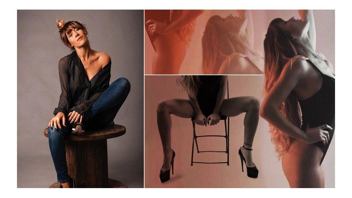 El amor le queda bien: la producción sexy de Jimena Barón