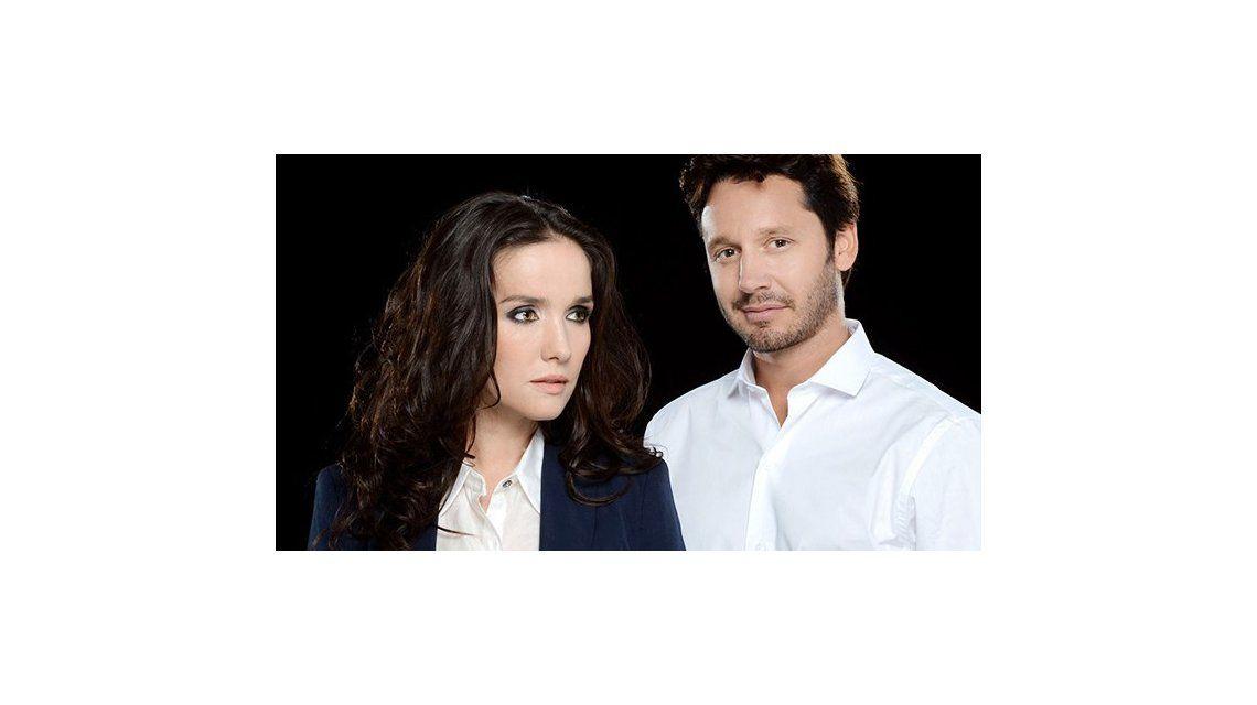 Oreiro habló por primera vez del rumor de romance con Vicuña y la desilusión de Entre Caníbales: Fue un garrón...