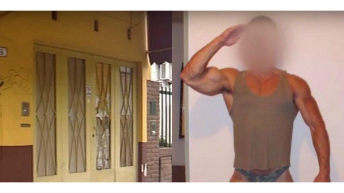 Tras la detención, allanaron el domicilio del tío de Wanda Nara