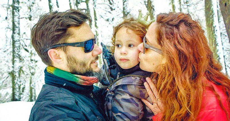 Diego Torres se va del país definitivamente: ¿dónde se instalará con su familia?
