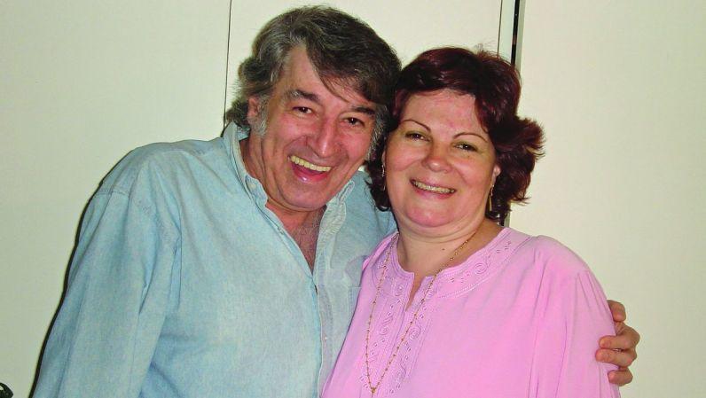 Olga Garaventa, la viuda de Sandro, habló de la exhumación del cuerpo y los reclamos de paternidad