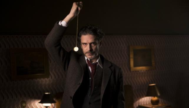 RatingCero.com a solas con Leo Sbaraglia por el estreno de El hipnotizador