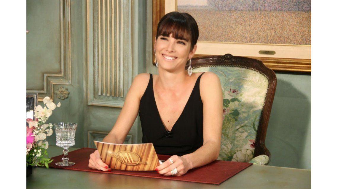 Juana Viale criticó los medios argentinos y halagó los chilenos: Te rompen bien las guindas