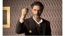 Sbaraglia contó los detalles de su nueva serie: Es una de las mejores cosas que...