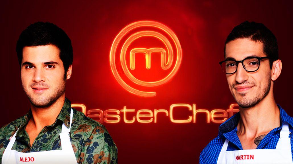 ¿Por qué Masterchef pasó la final para la semana que viene?: Los verdaderos motivos