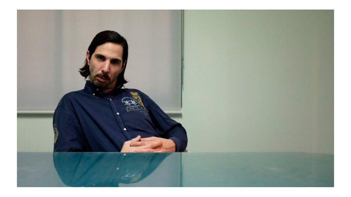 Se entregó el gigoló Javier Bazterrica a la Justicia, pero no irá detenido