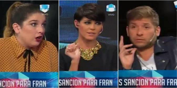 El exabrupto de Juana Repetto sobre Mariano que generó polémica en El Debate