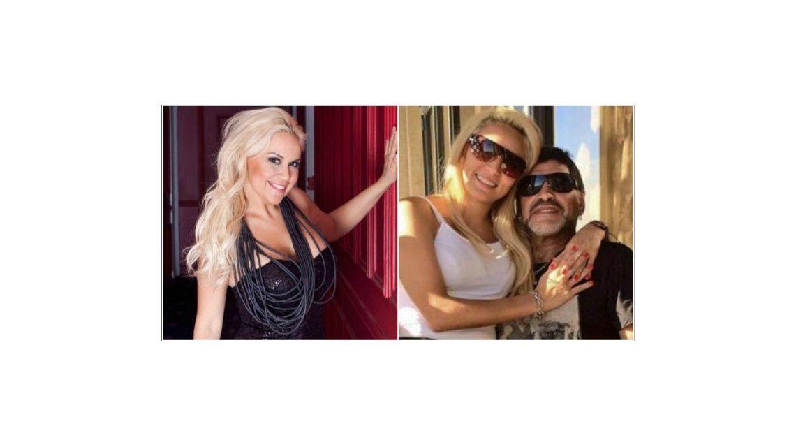 ¿Qué dijo Verónica Ojeda sobre la frase de Maradona de que no cerró la fábrica?