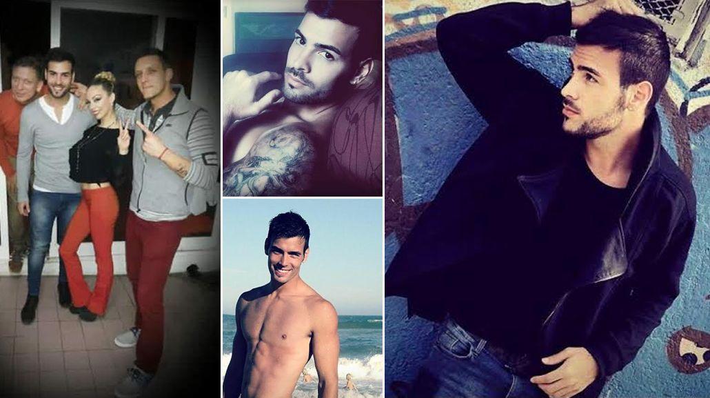 Las fotos del nuevo novio de Gisela Bernal