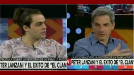 Rafael Ferro, sincero con Lanzani: Cuando me enteré que ibas a estar en El Clan...