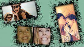Los famosos y sus hijos celebran el Día del Niño en las redes sociales